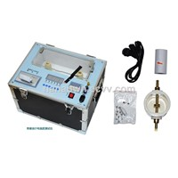 Automatic Insulating Oil Dielectric Strength Tester