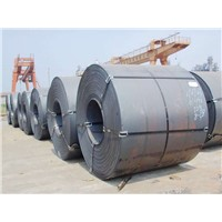 SPHC DC01 DC02 ST12 ST13 Hot Rolled Steel Coil