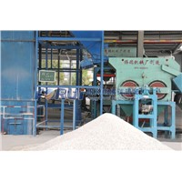 barite ore washing equipment barite jig plant
