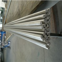 Titanium Square, Flat Bar