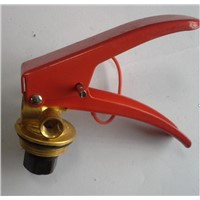 M30 Brass Fire Extinguisher Valve