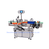 Leigo ALB-420 round bottle labeling machine