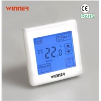 Touch Screen Digital Thermostat