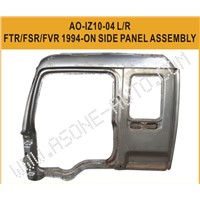 Best Price ISUZU FTR/FSR/FVR 1994 Front Door Side Panel