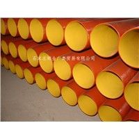 SML Cast Iron Drain Pipes SML Pipe/EN877 Epoxy Pipe