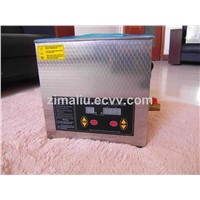 Stainless Steel 30L Liter Ultrasonic Cleaner for Plastic, Ceramics (MEK-30L)