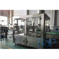 3 in 1 filling equipment production line of pure water