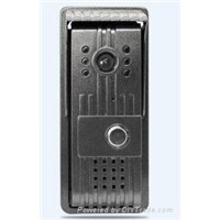 WiFi Wireless 720P HD Camera IP Video Door Station Aly801