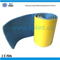 Factory price military medical splint supplier