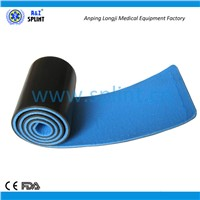 Good support military bendable metal splint