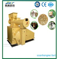 Factory price of animal feed pellet machine with CE