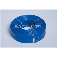 High Silica Thermal Insulation Fiberglass Sleeve