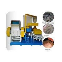 High profit copper cable separation machine