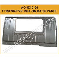 Hot Selling Metal Roof Panel For Isuzu FTR/FSR/FVR