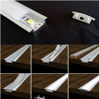 2016 hot sale DC12V SMD5630/5730/5050 LED Rigid  Light  for indoor decoration lighting