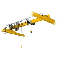 YKL European single girder crane