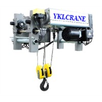 YKL wire rope hoist
