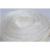 high silica fiberglass sleeve