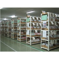 Metal Shelf /Storage Racks/Light Duty Racking