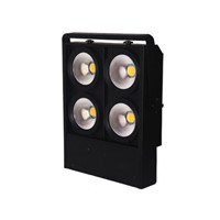 4X100W COB LED Pixel Blinder Light for Stage Lighting