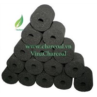 Natural Good quality for BBQ- Smokeless nontoxic Coconut Shell Charcoal