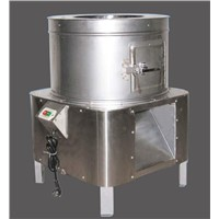 High Efficiency Automatic Fish Scaling Machine For Sale