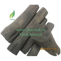 High Quality Small Stick Hardwood charcoal Barbecue (BBQ) solid eucapyptus wood charcoal