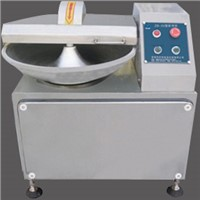 Hot Meat Cutting and Mixing Machine For Sale/Stainless Steel Bowl Cutter