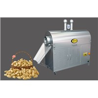 Hot Sale Advance Professional Seeds Roast Nut Roasting Machine