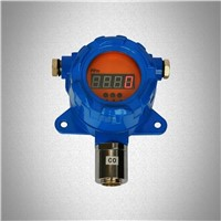 HuaFan Display gas detection transmitter