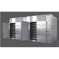 Industerial Cheap Hot Air Circulation Oven For Sale