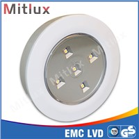 New wireless LED cabinet puck light