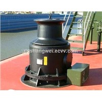 Electric Capstan/Hydraulic Capstan/Pneumatic Capstan/Anchor Capstan
