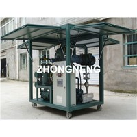 Transformer Oil Purifier System, Oil Purification, Oil Filtration, Oil Recycling Machine