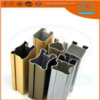 Alloy Or Not aluminum extrusion profiles for windows and doors
