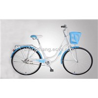 2016 smart city bike 26 inch bicycle for adults bike with light