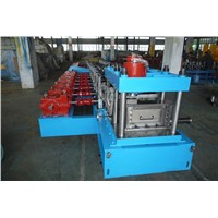 CZ purline roll forming machine from China Manufacturer, Manufactory