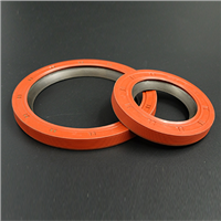 PTFE +NBR Oil seals for Crankshaft / Engine oil seals