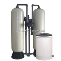 1865 FRP tank with PE liner material & 4``Thread Top Opening & 227L volume