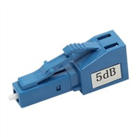 SC/FC/ST/LC fiber optic attenuators