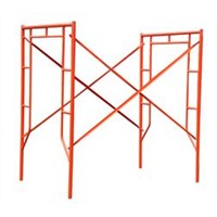 Scaffolding Steel H Frame  for construction