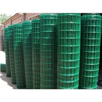 Holland Wire Mesh Fence 2.5mm Wire Diameter