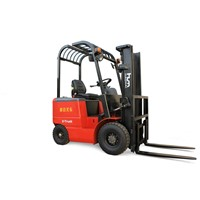 counter-balanced lift truck