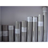 Plain Weave / Twill Weave / Dutch Weave SUS 304 Stainless Steel Wire Mesh