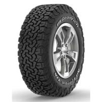 BF Goodrich Tires LT275/65R18, All-Terrain T/A KO2