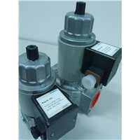 Hot Selling Dungs Gas Solenoid Valves Honeywell Gas Solenoid Valve Gas Fabricate Valve For Boiler