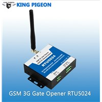 GSM Gate Opener/Relay Switch  RTU5024