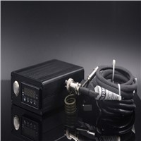 Upgrade Enail Dnail Orange Pelican Temperature Control Box for Hash Oil Vaporizer