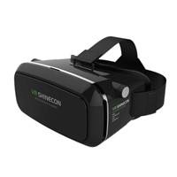 Virtual Reality Headset Gaming 3D VR Video Movie Game Glasses For 4.7~6 inch Smartphones
