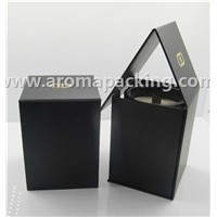 candle jar packing cardboard paper box,paper packaging box,gift box